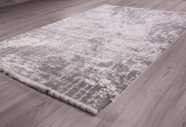 килим нюанс 1523 сив